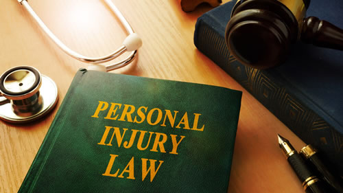 SERIOUS INJURY/WRONGFUL DEATH